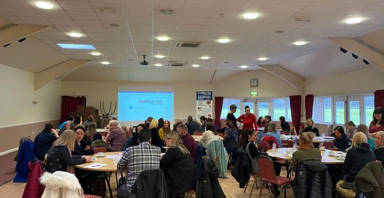 Image of Childrens Mental Health Event