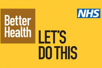 better health campaign